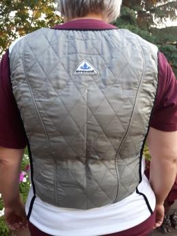 Cooling Vest 2
